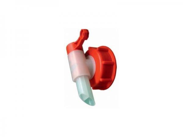 Auslaufhahen für 20/35/70 Liter Kanister
