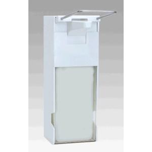 Kunststoffspender für 1 l Flasche