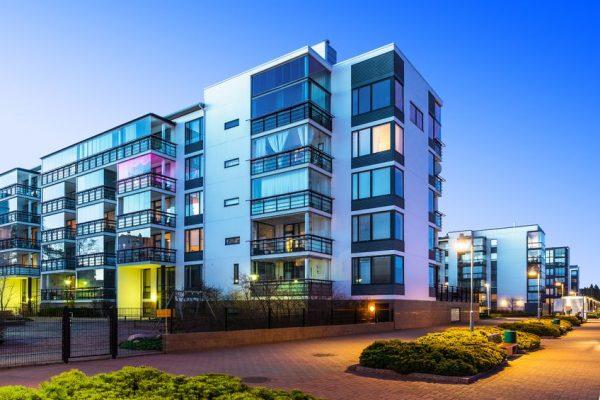 Lösungen für Gebäude