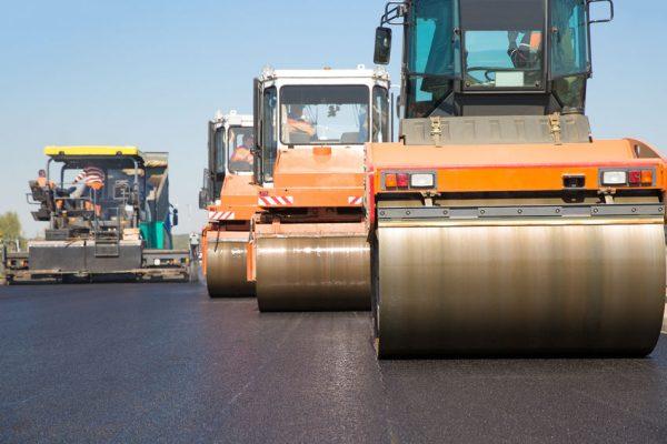 Lösungen für den Strassenbau