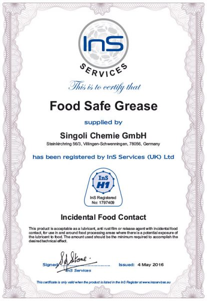 Food-Safe-Grease-H-1-Zulassung