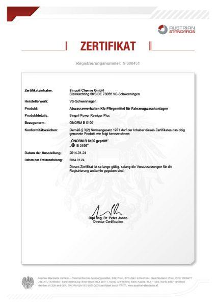 Power-Reiniger-Oe-Norm-Zertifikat-N-000451