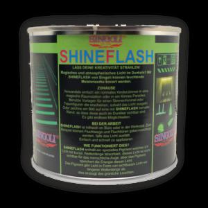 ShineFlash